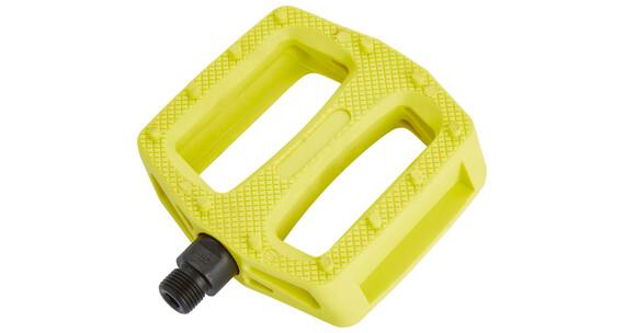 MVTE Base - Pedales - amarillo